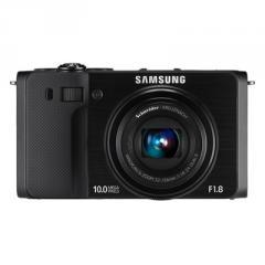 Samsung TL500 10 Megapixel Rotating LCD Digital