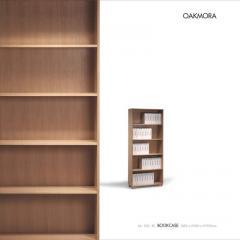 Cabinet / Rak - Bookcase