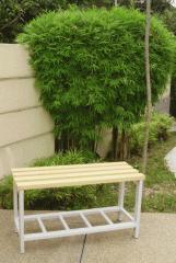 Bench model BC 1001