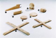 Furniture Components