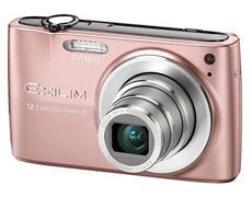 Casio EX S12 Digital Camera