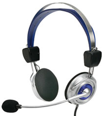 Headset, KDM-240
