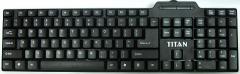 Multimedia Keyboard, Titan