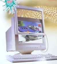 Monitor Screen Filter, Rayguard