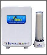 Antioxidant Energy Filtration System, DR1059
