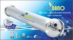 Ultra Filtration System, NS3051