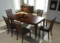 Emilia Dining Table