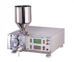 Liquid Filling Machine Semi Auto