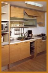 Modern Kitchen Components