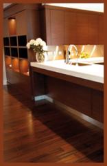 Surface Engineered Wood Panel