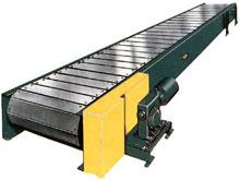 Extraction conveyors