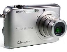 Casio EX-Z1000 Digital Camera