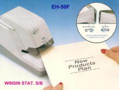 Electronic Stapler, Max EH-50F
