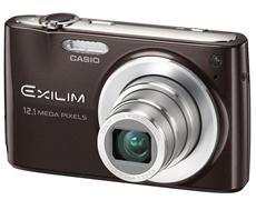 Casio EX Z400 Digital Camera