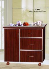 Range of Kitchen Cabinets