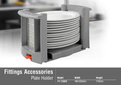 Plate Holder