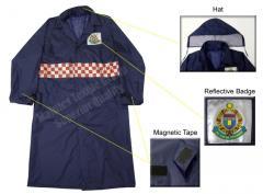 UPP Raincoat