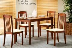 4 Seaters Dining Set