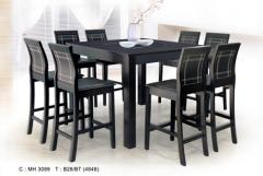 8 Seaters Dining Set