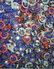 Election Button Badges