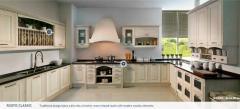 Rustic Classic Kitchen Furniture