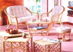 Emperor Set of Furniture