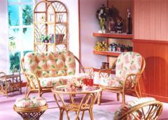Palm Range of Furniture