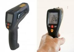 Infrared Thermometer, ST-8869