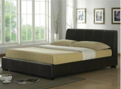 Paris Double Bed