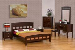 Wilford Bedroom Collection