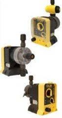 Electronic Chemical Metering Pump, LMI