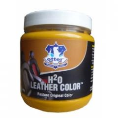 H2O Leather Color