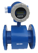 Intelligent Electromagnetic Flow Meter, WFM01