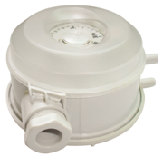 Differential Pressure Switch, DPS