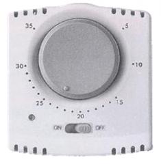 Thermostats, XTEC-VAT6 & XTEC-VAT7