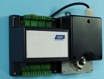 Variable Air Volume Controller, XTEC-VAV