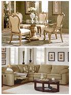 Furniture Polyurethane Products