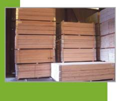Timber Scaffold Board