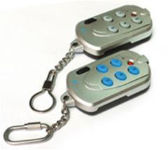 Pocket Remote Control, SZ02-PRCU