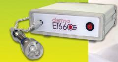 Soft Cold Laser, Derma ET660