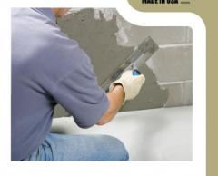Cementitious Waterproofing Membrane