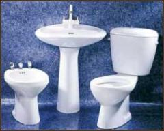 Sanitary Wares Products