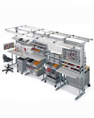 Unimod Workbenches