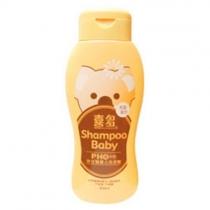 Baby Chamomile Hair Shampoo, Hito