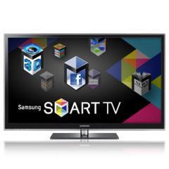 "59"" D6900 3D Plasma TV"