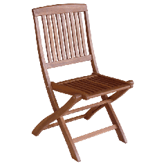 ANN Folding Chair