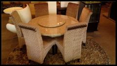Restaurant Dining Set