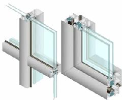 Aluminium design