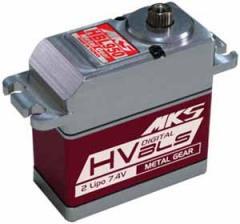 HBL 950 HV-BLS servo