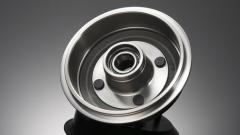 Original ATE drum brakes